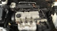 Chevrolet Kalos (Aveo) Разборочный номер W8089 #6