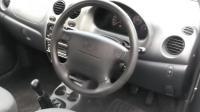 Chevrolet Matiz Разборочный номер 43079 #3