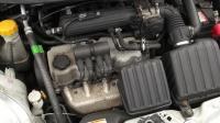 Chevrolet Matiz Разборочный номер W7471 #4