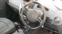 Chevrolet Matiz Разборочный номер W9629 #3