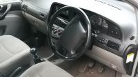 Chevrolet Tacuma / Rezzo Разборочный номер W7478 #4