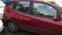 Chevrolet Tacuma / Rezzo Разборочный номер W7523 #2