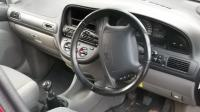 Chevrolet Tacuma / Rezzo Разборочный номер W7523 #4
