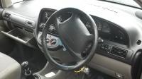 Chevrolet Tacuma / Rezzo Разборочный номер 49416 #3