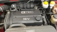Chevrolet Tacuma / Rezzo Разборочный номер B2323 #4
