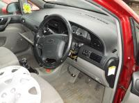 Chevrolet Tacuma / Rezzo Разборочный номер B2435 #3