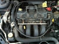 Chrysler Neon Разборочный номер 51330 #4