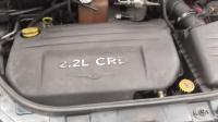 Chrysler PT Cruiser Разборочный номер W8027 #5