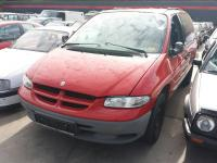Chrysler Voyager Разборочный номер 46005 #1