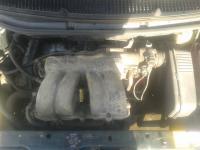 Chrysler Voyager Разборочный номер L4562 #4