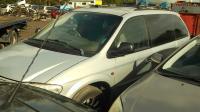 Chrysler Voyager Разборочный номер B2116 #3