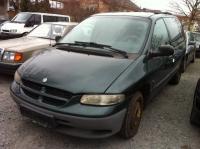 Chrysler Voyager Разборочный номер 48586 #2