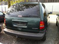 Chrysler Voyager Разборочный номер X9445 #1