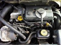 Chrysler Voyager Разборочный номер X9445 #4
