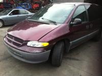 Chrysler Voyager Разборочный номер 50398 #1