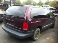 Chrysler Voyager Разборочный номер 50398 #2
