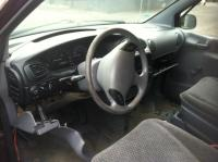 Chrysler Voyager Разборочный номер 50398 #3