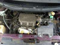 Chrysler Voyager Разборочный номер 50398 #4