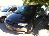 Chrysler Voyager Разборочный номер 50455 #2