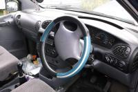 Chrysler Voyager Разборочный номер 50812 #3