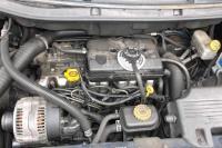 Chrysler Voyager Разборочный номер 50812 #4