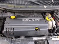 Chrysler Voyager Разборочный номер 51503 #4