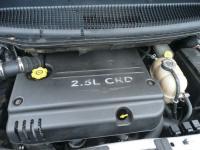 Chrysler Voyager Разборочный номер B2673 #6