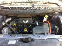 Chrysler Voyager Разборочный номер 53709 #3