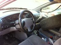 Chrysler Voyager Разборочный номер Z4099 #4