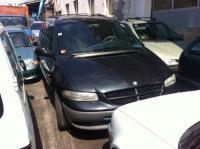 Chrysler Voyager Разборочный номер 54093 #1