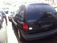 Chrysler Voyager Разборочный номер 54093 #2