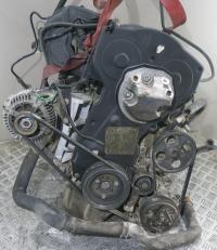 ДВС (Двигатель) в сборе Citroen Berlingo Артикул 50847413 - Фото #2