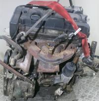 ДВС (Двигатель) в сборе Citroen Berlingo Артикул 50847413 - Фото #4
