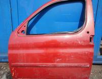 Дверь боковая Citroen Berlingo Артикул 51513752 - Фото #1