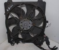 Двигатель вентилятора радиатора Citroen C1 Артикул 51335014 - Фото #1