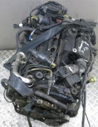 Двигатель (ДВС) Citroen C2 Артикул 51027401 - Фото #1