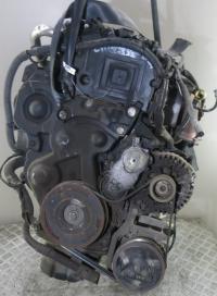 ДВС (Двигатель) в сборе Citroen C2 Артикул 51027401 - Фото #2