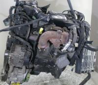 ДВС (Двигатель) в сборе Citroen C2 Артикул 51027401 - Фото #3