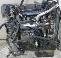ДВС (Двигатель) в сборе Citroen C2 Артикул 51027401 - Фото #4