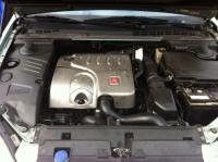 Citroen C5 Разборочный номер 45012 #4