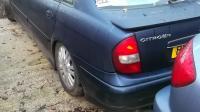 Citroen C5 Разборочный номер 46951 #3