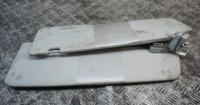 Козырек солнцезащитный Citroen Jumper (с 2006) Артикул 51494820 - Фото #1