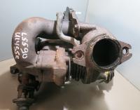 Турбина Citroen Xantia Артикул 51025154 - Фото #1