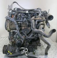 ДВС (Двигатель) Citroen Xsara Picasso Артикул 51142683 - Фото #2