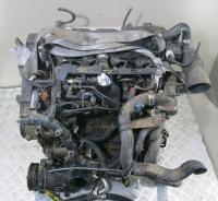 ДВС (Двигатель) Citroen Xsara Picasso Артикул 51142683 - Фото #3