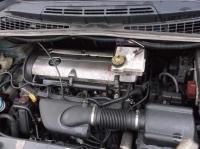 Citroen Xsara Picasso Разборочный номер B2568 #4