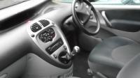 Citroen Xsara Picasso Разборочный номер W9604 #5