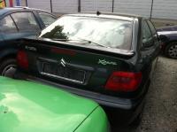 Citroen Xsara Разборочный номер 45202 #1
