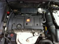 Citroen Xsara Разборочный номер 45202 #4