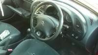 Citroen Xsara Разборочный номер B2133 #4